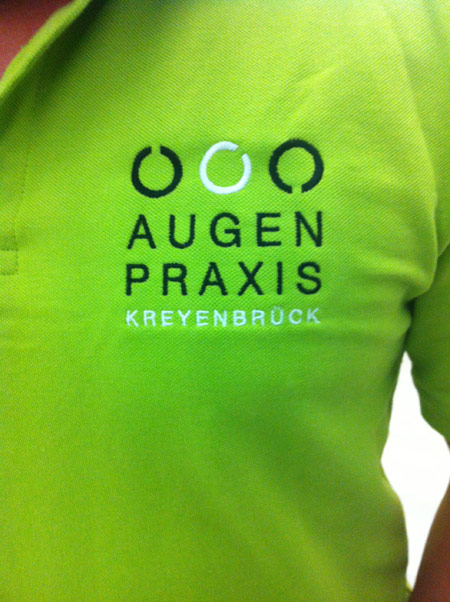 Praxis Outfit
